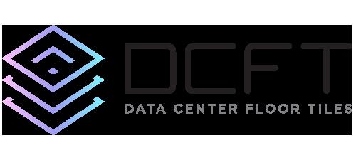 Data Center Floor Tiles Logo